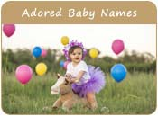 Adored Baby Names