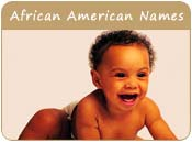 African American Baby Names