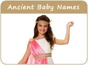 Ancient Baby Names