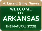 Arkansas Baby Names