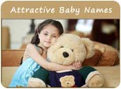 Attractive Baby Names