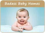 badass names for girl