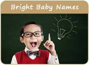 Bright Baby Names