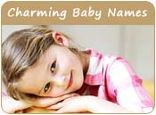 Charming Baby Names