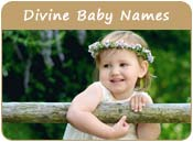 Divine Baby Names