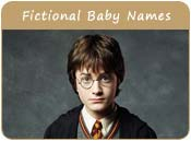 Fictional Baby Names