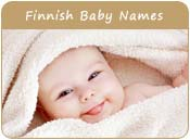 Finnish Baby Names
