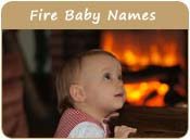 Fire Names