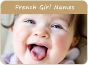 French Girl Names