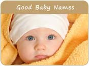 Good Baby Names