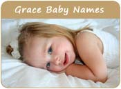 Grace Baby Names