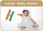 Indian Baby Names
