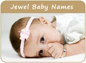 Jewel Baby Names