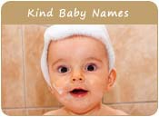 Kind Baby Names