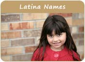 Latina Girl Names