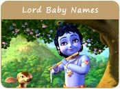 Lord Baby Names