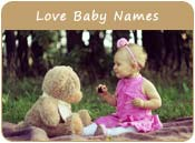 Love Baby Names
