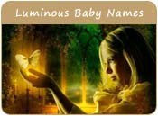 Luminous Baby Names