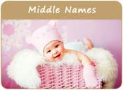 Baby Middle Names