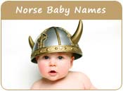 Norse Baby Names