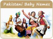 Pakistani Baby Names