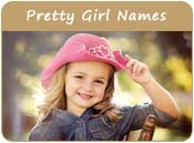 Pretty Girl Names