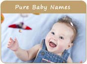 Pure Baby Names