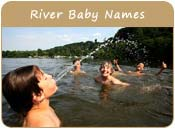 River Baby Names
