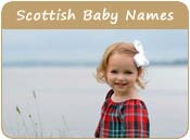 Scottish Baby Names