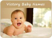 Victory Baby Names