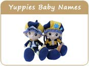 Yuppies Baby Names